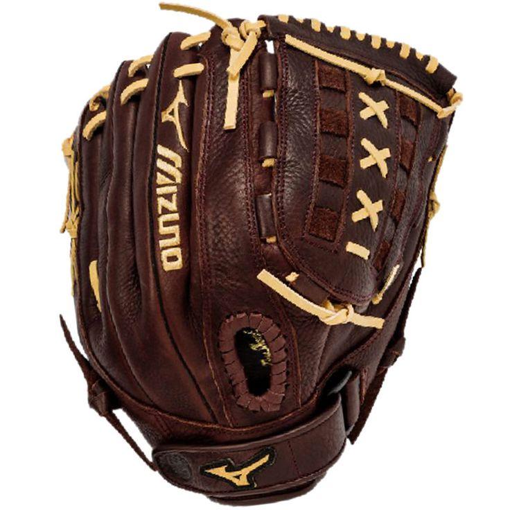 "Mizuno Franchise Slowpitch Softball Glove 12.5"" GFN1250S1 $59.99"