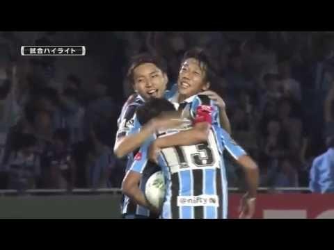 Kawasaki Frontale vs Avispa Fukuoka - http://www.footballreplay.net/football/2016/09/10/kawasaki-frontale-vs-avispa-fukuoka/
