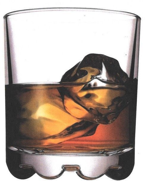Pasabche Karaman Glass Whisky Tumbler Set Juice Water Glasses Set of 6 #Pasabache #Contemporary