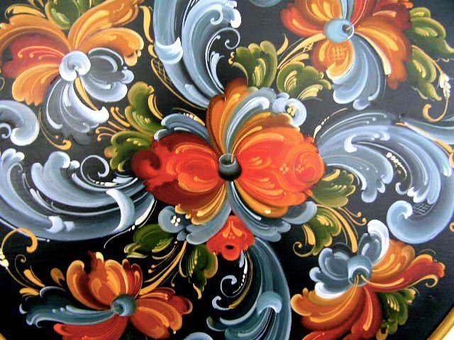 Картинки по запросу rosemaling patterns