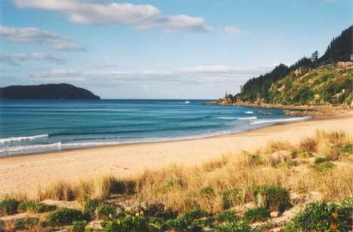 Tairua - NZ