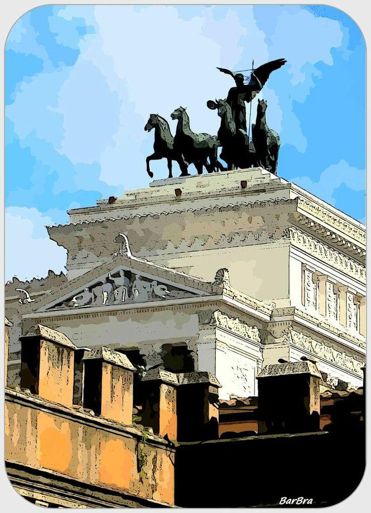 """""""Civium Libertati"""" ... stringe nella mano una corona d'alloro la Vittoria realizzata da Paolo Bartolini  http://ilmioblogdiprova.over-blog.it/2014/05/insolita-visione.html"""