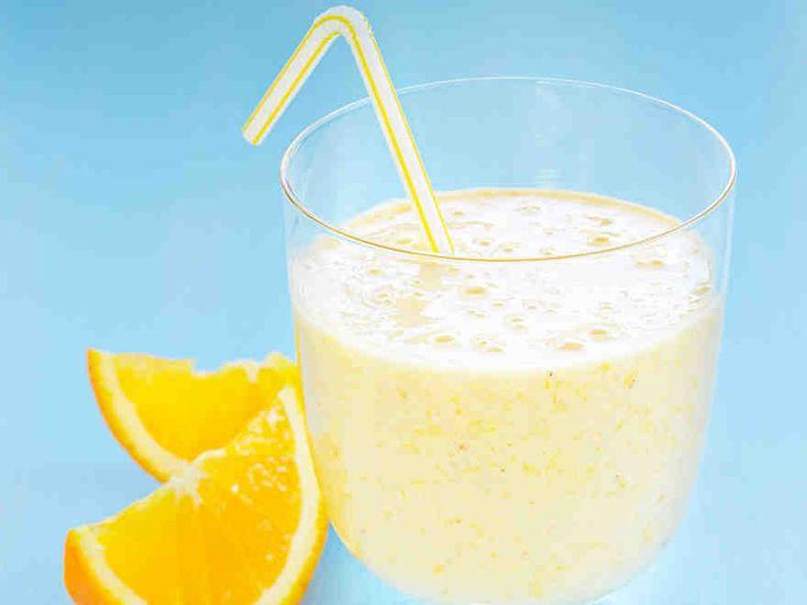 Appelsiini-viljasmoothie http://www.yhteishyva.fi/ruoka-ja-reseptit/reseptit/appelsiini-viljasmoothie/014323