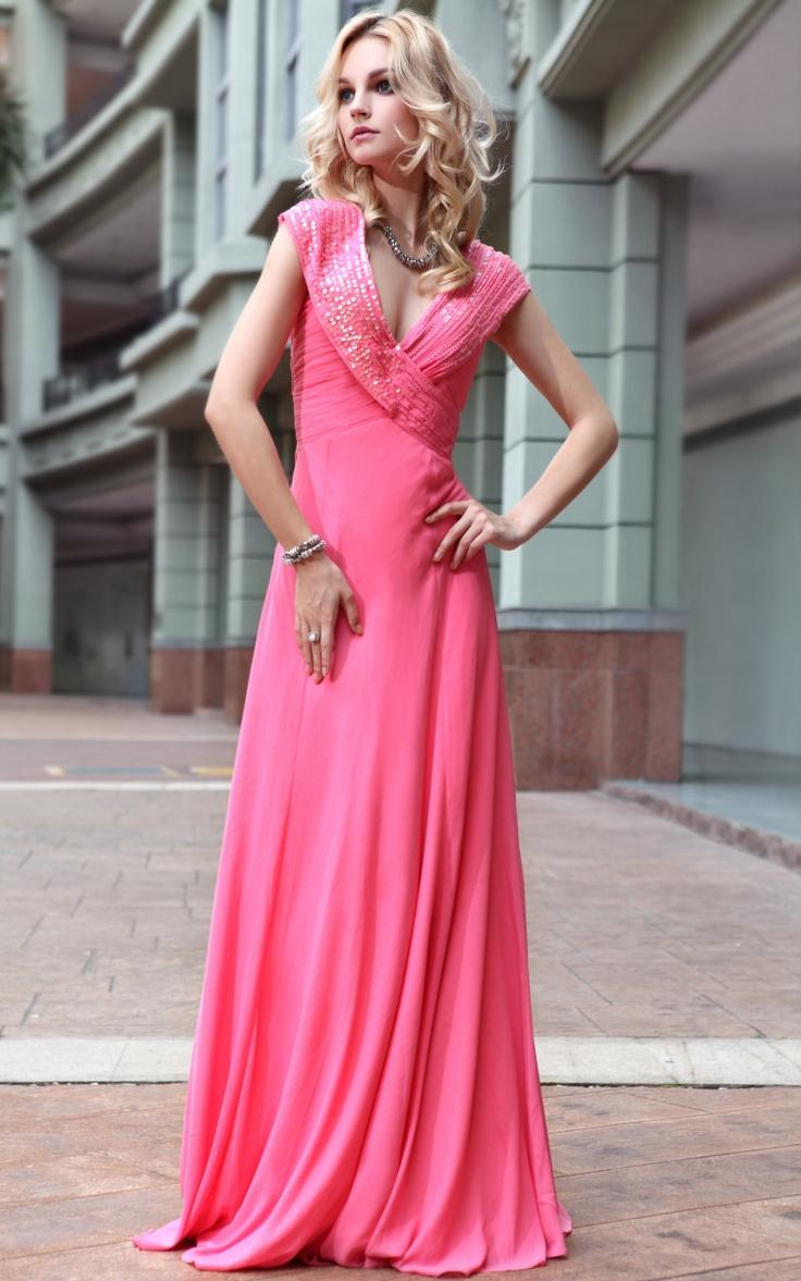 345 mejores imágenes de Evening Dress en Pinterest | Alta costura ...