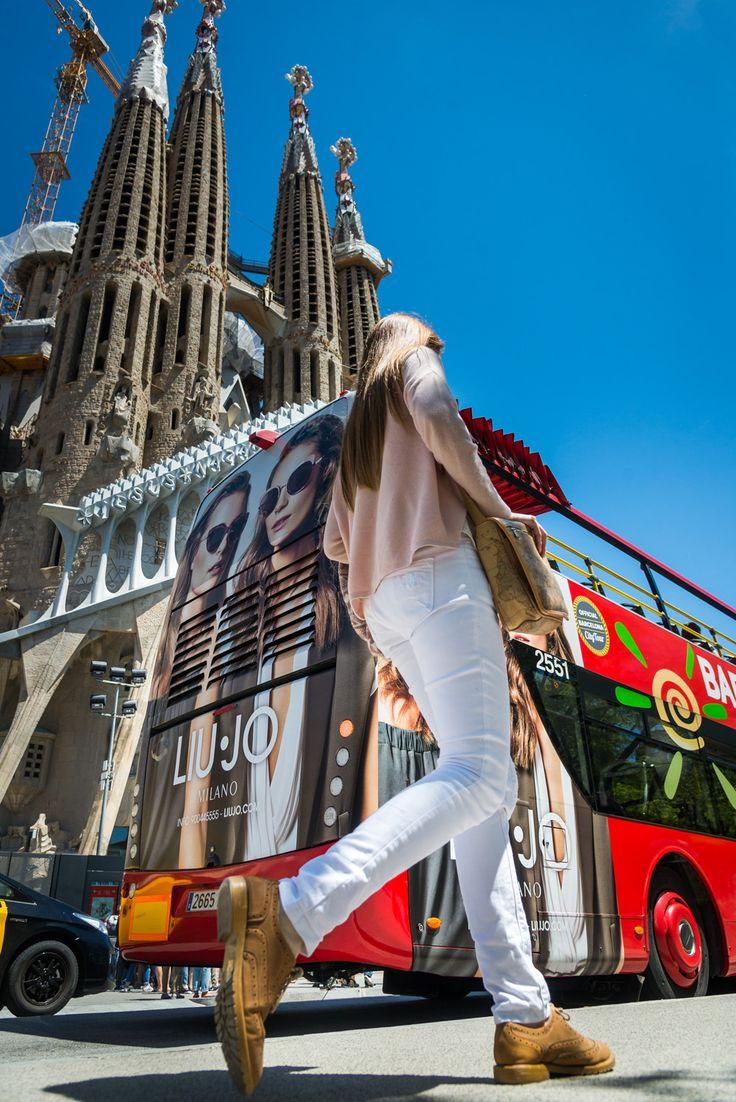 Liu-Jo - Barcellona - Spagna #liujo #abbigliamento #accessori #moda #barcellona #spagna #adv #advertising #media www.upgrademedia.it