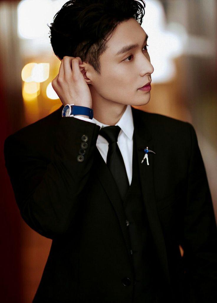 Oh my...Yixing Exo