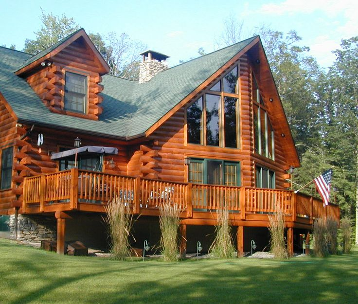 96 best images about this is our happy place on pinterest for Log siding house plans