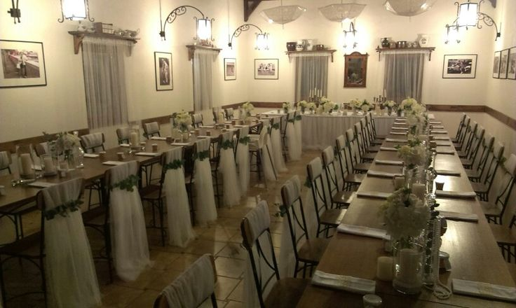 Wedding hotel Stambersky