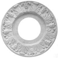 "Westinghouse 77027 - 10"" Medallion Victorian Style White Finish by Westinghouse. $9.99. 10"" Medallion Victorian Style White Finish Westinghouse Ceiling Fan Accessory Part"