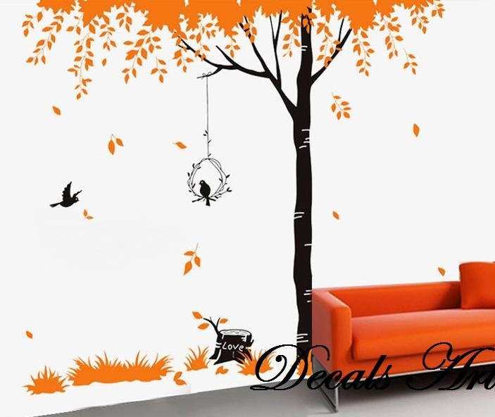 Best Vinyl Images On Pinterest Vinyls Stickers And Vinyl - Bambi love tree wall decals