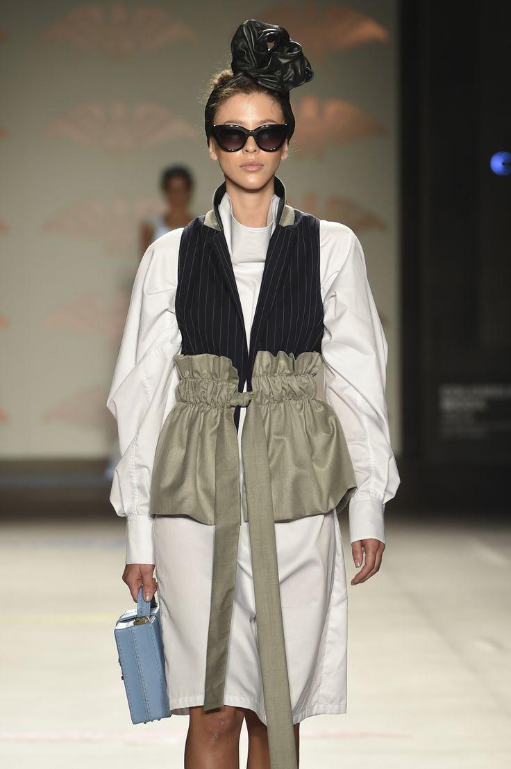 Non Stop - Moda a la Colombiana » Carlo Carrizosa - Whitman #Colombiamoda2016 #pasarela #moda #look #diseñador #Inexmoda