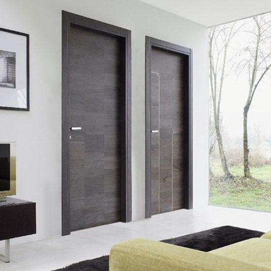 30 best Modern Interior Doors images on Pinterest | Modern ...