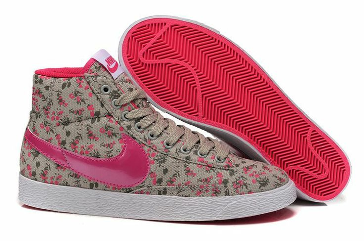 Nike Blazers Girls-shoes