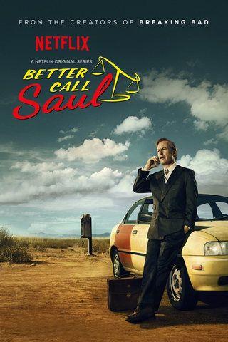 Watch Better Call Saul