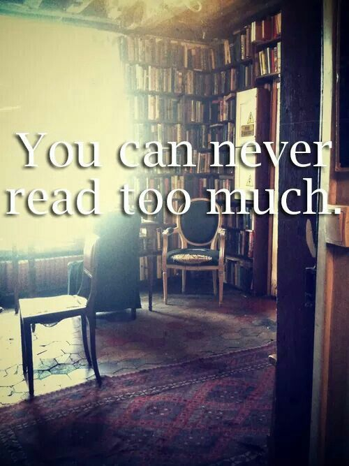 Bookworm truths that you'll understand if books have a prominent place in your life.