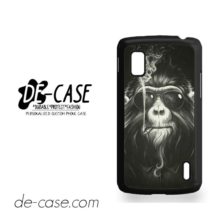 Smoke 'Em If You Got 'Em For Google Nexus 4 Case Phone Case Gift Present YO