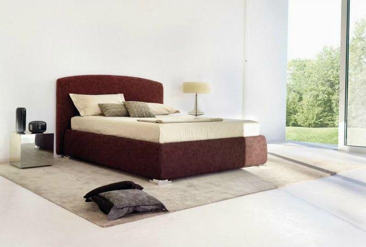 LA FALEGNAMI - Cleopatra bed