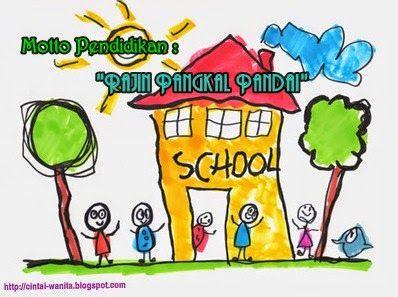 Kumpulan Motto Pendidikan | Kata-kata cinta | Pinterest