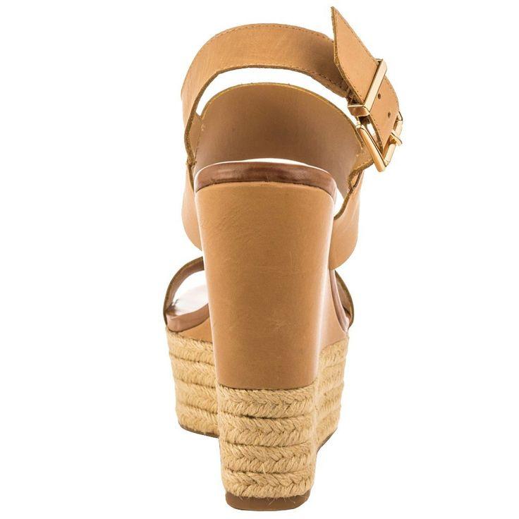 EKS Damen Bast Wedges Sandaletten Keilsandaletten Plateau Schuhe EU 35-46: Amazon.de: Schuhe & Handtaschen