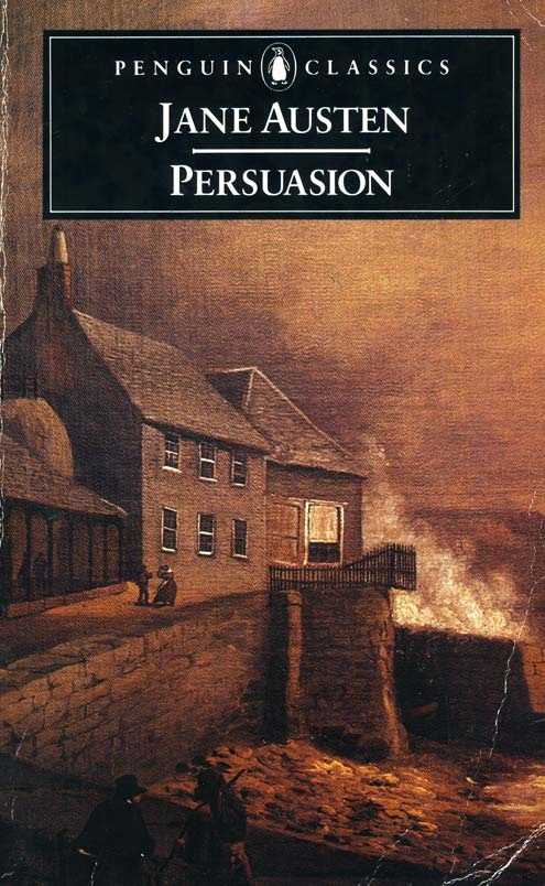 17 Best images about Beloved Books on Pinterest | Angela's ...Persuasion Book Cover