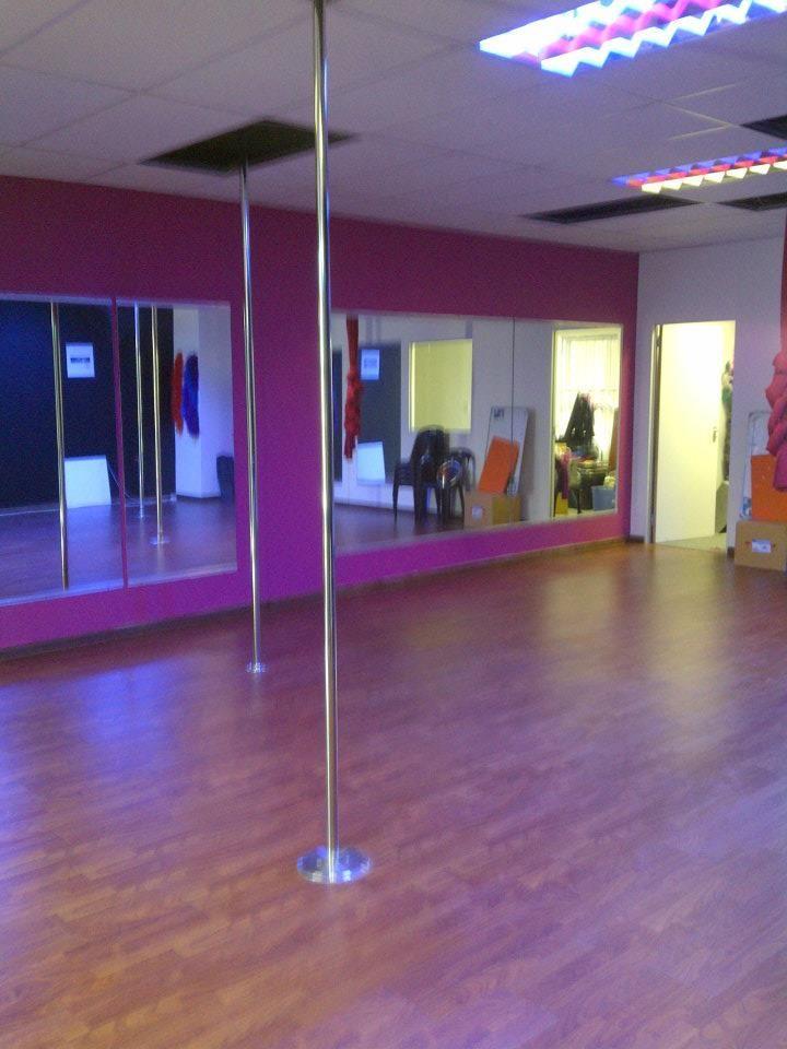Vertical Secrets Pole Dance Studio in Western Cape, RSA #lovepoledance #inpoleposition