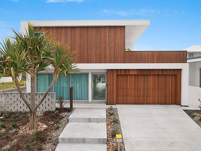 Cedar Sales Rib Clad   Architecture And Design