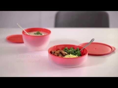 Dvojstěnný talíř s poklopem JOSEPH JOSEPH M-Cuisine™