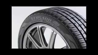 Versado Eco (All Season Touring) - Toyo Tires Canada