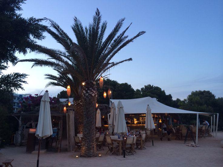 Babylon Beach Club