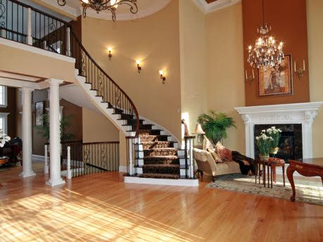 7630 Capilano Dr Solon Oh 44139 Spiral Staircases And Staircases