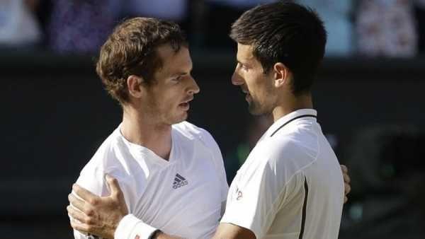 Wimbledon 2017 Preview The Favorites Murray Djokovic Nadal Cilic Raonic