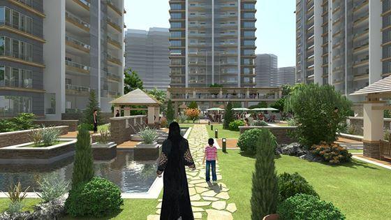 المشروع السكني الذي يجمع بين الخيال في التصميم و الطبيعة المحافظة لمجتمعنا الإسلامي بما يضمن الرقي في رفاهية الحياة.......