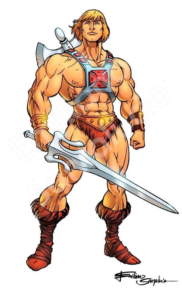 Pin De Steve Myers Em 80 S 90 S Toons He Man Desenho Fotos De Super Herois Herois De Quadrinhos