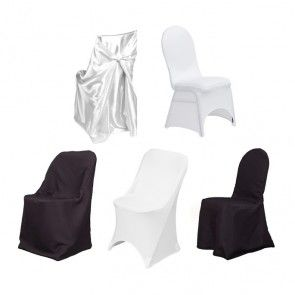 Chair Cover Sample Pack