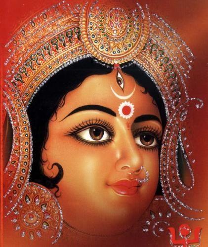 Devi Durga; devotee, Durga, durga puja, Goddess, Hindu, Hinduism, India, religion