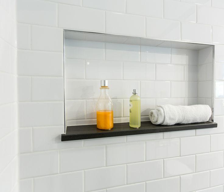 1000 images about salle de bain bathroom renovation - Reno salle de bain ...