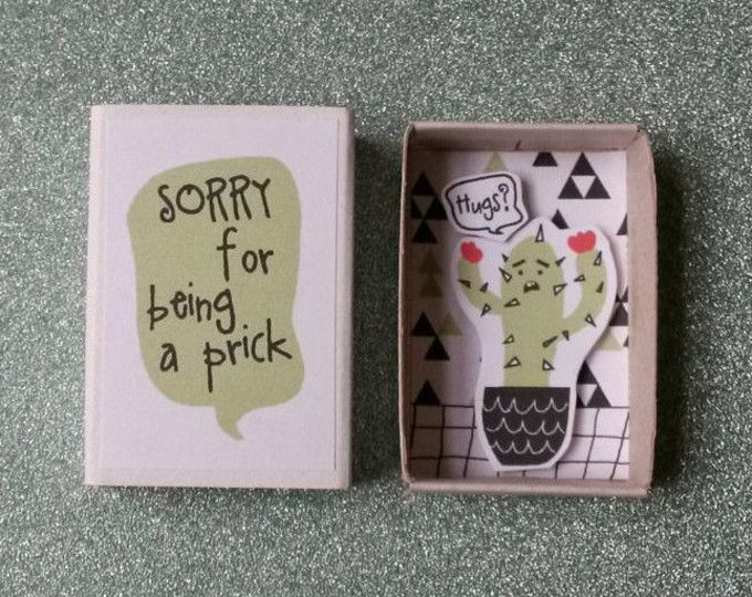 I only have eyes for you... For real. Creepy but very cute. This is a very unusual little box which makes a spooky funny card for Valentine's Day. Gift it to a boyfriend, girlfriend, husband, wife or partner with a weird sense of humor. Someone who can appreciate a little oddity or awkwardness! Be aware: not suitable for anyone who is squeamish! Or maybe just because of that very reason. Theres also the possibility to customize this little box by adding a name on the banner. Personalized ...