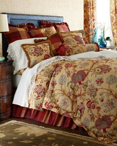 Best 25 Rustic Chic Bedding Ideas On Pinterest King