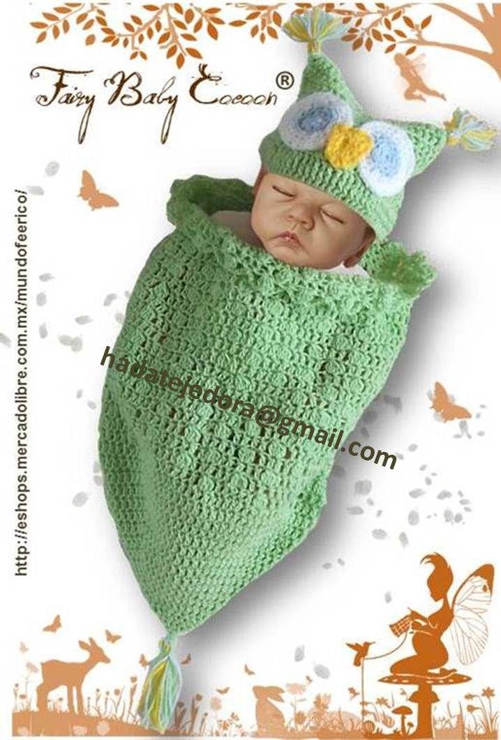 Las mejores 13 ideas de Capullos para bebé ideas on Pinterest | Para ...