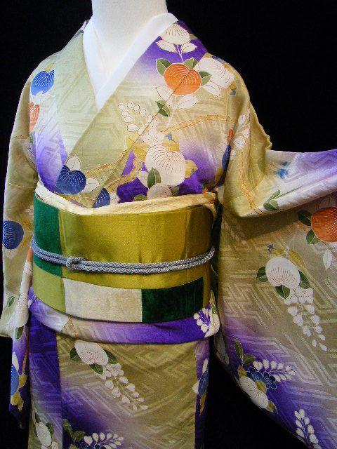 2009年02月 :: KIMONO SARASA yaplog!(ヤプログ!)byGMO