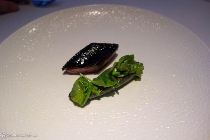 Quay Restaurant #Sydney via christineknight.me
