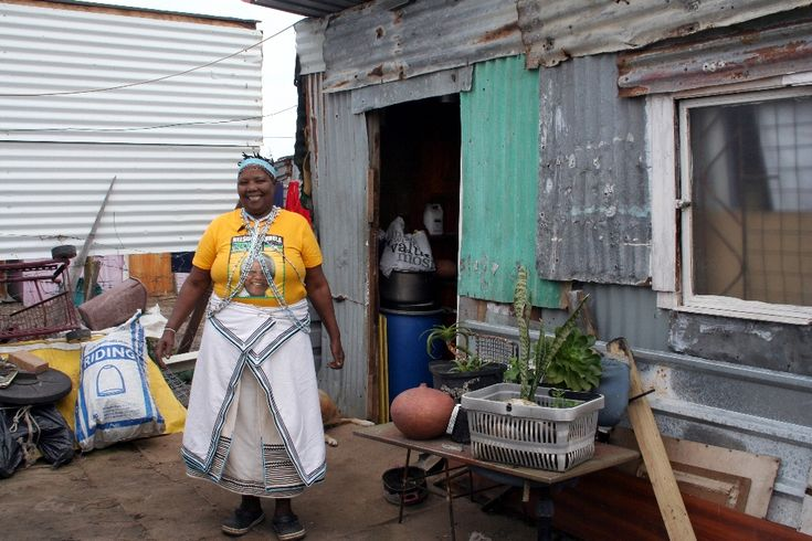 How often have you had the conversation with people about the awkwardness of township tours and their sense of voyeurism? AWOL Tours hit the proverbial nail right on the head with their Masiphumelele township tour by bicycle.