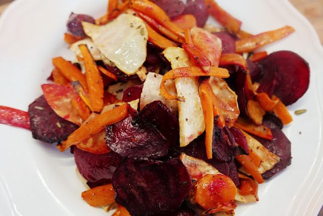 Vegetable chips for a snack  http://wholesomegirls.blogspot.com/2016/04/vegetable-chips.html