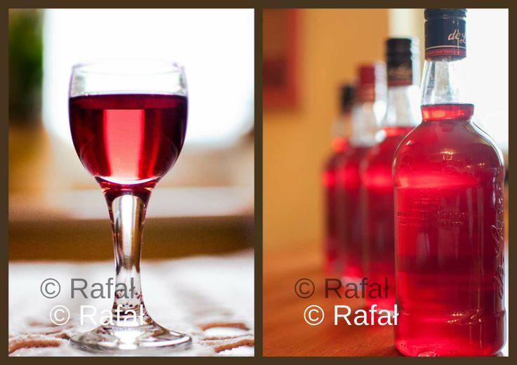 http://www.xn--bednarzrafa-35b.pl/?p=565 Najlepsza nalewka żurawinowa i dżem z alkoholem