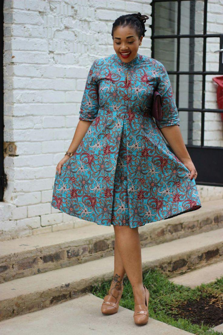 New look | Ankara | Pinterest | Africans, African fashion and Ankara