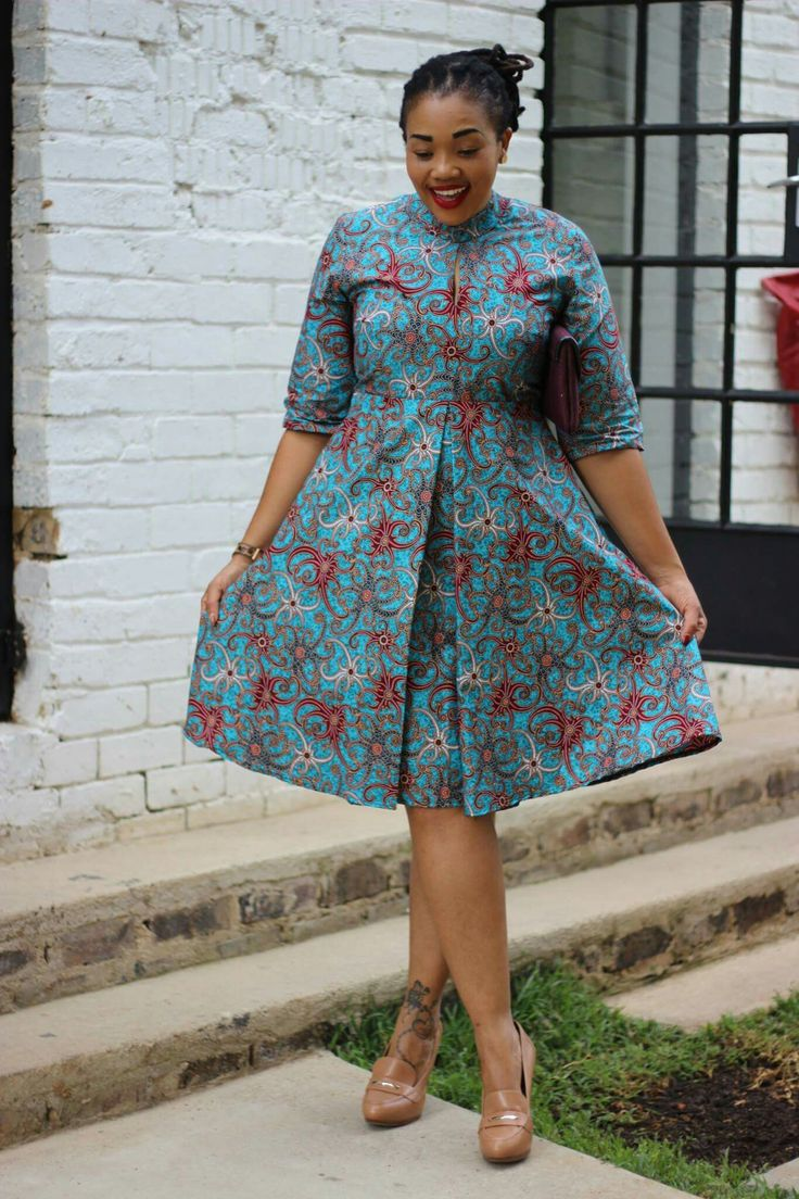 17 Best Ideas About African Traditional Dresses On