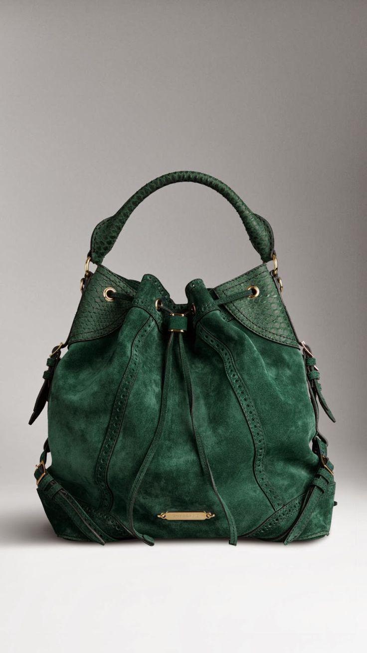 Damentaschen   Karo, Leder und Henkeltaschen