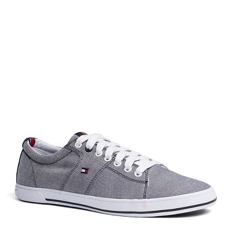 Witte Jean Baskets Tommy Hilfiger Tommy Hilfiger Tommy Sneaker Casual e5QQ0Ho