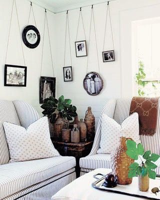 How To Hang Fabric On Walls Without Nails best 25+ hang pictures ideas only on pinterest | frames on wall