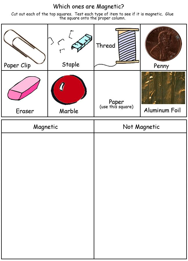 Magnetism Worksheets Photos pigmu – Magnetism Worksheet